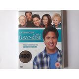 Everybody Loves Raymond Sétima Temporada Original