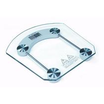 Bascula Electronica Digital De Baño 180kg