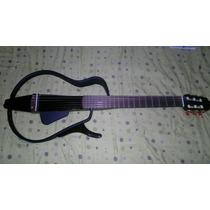 Guitarra Yamaha Silent Nylon Slg110n/130nw