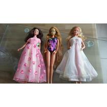Barbies Retro Antiguas Precio Por Cada Una