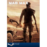 Mad Max Digital Pc Steam