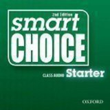 Smart Choice - Starter - Class Cd - 2ª Ed. Editora Oxford