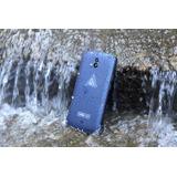 Celular Agm X1 4gb Ram 64gb Rom Resistente Al Agua Ip68