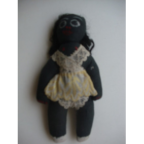 Articulo De Decoracion De Una Muñeca Vudu