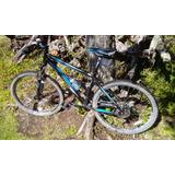 Bicicleta Mongoose Tyax 27.5 M