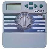 Controlador X-core 8 Estações-hunter-irrigação Automát. 220v