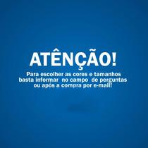 Polo Piquet Feminina Atacado C/4 Peças + Frete Grátis