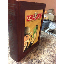 Monopolio De Colección Vintage