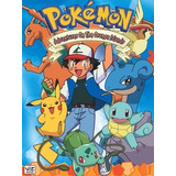 Pokemon 2 Y3 Temporada