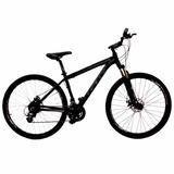 Bicicletas Gw Lince Aluminio Shimano 7 Vel. Rin29 Suspension