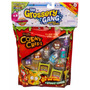 Educando Grossery Gang Pack Chips 8 Figuras + 2 Fig Sorpresa