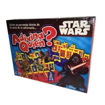 Juguete Unisex Hasbro 15030 Adivina Quien? Star Wars
