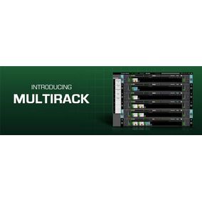 Multi Rackc Digital Para Consola Analoga