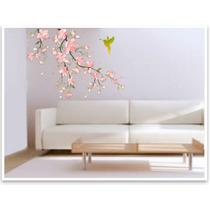Adesivos De Parede - Galhos - Folhas - Florais - Modelo 209r