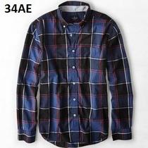 Xs, S, M, L, Xl - Camisa American Eagle Ropa 100% Original