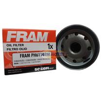 Filtro Oleo Fram Ph6114 Moto Bmw F800gs Bmw R1200gs