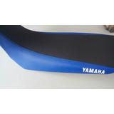 Capa Banco Moto Antiderrapante Yamaha Xt 225 Todas As Cores