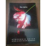 Livro Lua Nova (saga Crepúsculo)