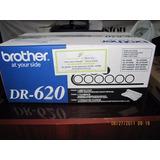 Drum-tambor Brother Dr-620 Original Nuevo Facturado
