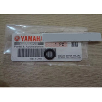 Anel O Ring Eixo Do Balancim Yamaha Xt 600 E Tenere 600