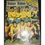 Fatos Amp Fotos - Edição Histórica (copa Do Mundo 62)