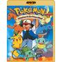 Serie Pokemon Temporada 2, Liga Naranja, Anime Linares