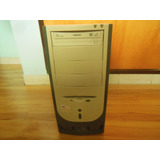 Pc Computadora Pentium 4 Hd 80 Gb 2 Gb Ram Dvd-rw