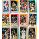 Basketball ´91 ´92 Panini 12 Calcomanias