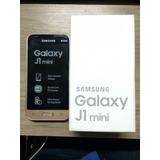 Smartphone Samsung Galaxy J1 Mini Sm-j105m/ds 8gb Somos Loja