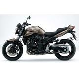 Balanceamento Dinâmico Rodas Pneus Moto Suzuki Bandit 1250