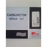 Kit Para Carburador De Mazda 323 Napco Auto Parts Japones