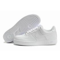 Ultimas!!! Zapatillas Nike Air Force 1 - Hombre Y Mujer!!!