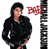 Vinilo Bad Michael Jackson ( Gatefold Lp Jacket ) Nuevo