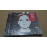 Cd Avril Lavigne 2013 Lacrado