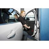 Guarda Protectora Puertas Auto Tuning Car .x Metro Exclusiva
