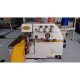 Máquina De Costura Overloque Industrial,1agulha3 Fios-yamata