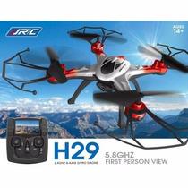 Jjrc H29g Dron Semi-profecional, Imagen Tiempo Real 5.8ghz