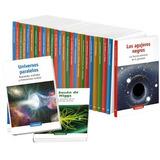 Colección Un Paseo Por El Cosmos - Precio X Libro