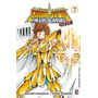 Mangá Os Cavaleiros Do Zodíaco: The Lost Canvas Gaiden 7