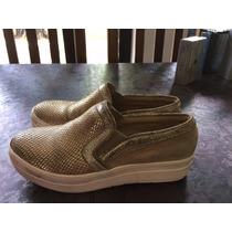 Zapatillas Sneakers Panchas Prune