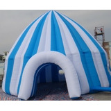 Carpa Inflable Iglu