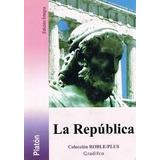 La República - Platón - Gradifco Libro Nuevo!