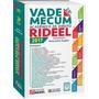 Vade Mecum Acadêmico De Direito Rideel 24ª Edição 2017