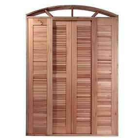 Porta Balcão De Correr Itaúba Arco - 2,35 (a) X 2,20 (l)