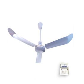 Ventilador De Techo Tipo Industrial C-5601 Birtman