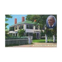 Concord, Massachusetts, The Ralph Waldo Emerson House Prin