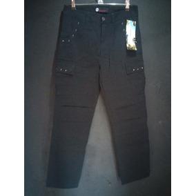 Pantalon Jean Rock Emo Punk Marca Pronto