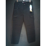 Pantalon Jean Rock Emo Punk Marca Pronto