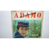 Lp Vinilo Salvatore Adamo - El Rebelde
