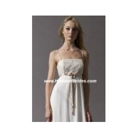 Vestido De Noiva Importado - Novo